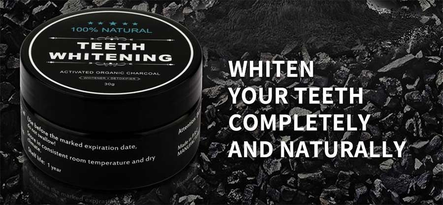 Save 40% on Active Wow Charcoal Mud Mask when you purchase 1 or more Active Wow Teeth Whitening Charcoal Powder offered by 249Smiles.Com